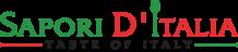 Sapori D'Italia - Logo