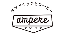 Ampere Coffee Logo