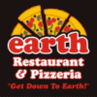 Earth Pizzeria Logo