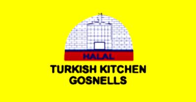 Turkish Kitchen Gosnells Logo
