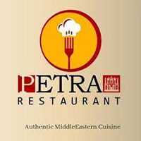 Petra Restaurant - Logo