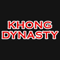 Khong Dynasty Chinese Restaurant Logo