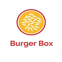 Burger Box Logo