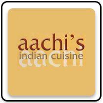 Aachi's Logo