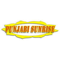 Punjabi Sunrise Indian Restaurant - Logo