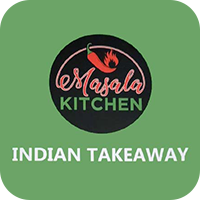 Masala Kitchen Indian Takeaway - Logo