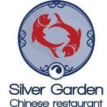 Silver Gardens Chinese - Logo
