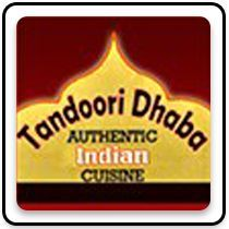 Tandoori Dhaba - Tumbi Umbi Logo