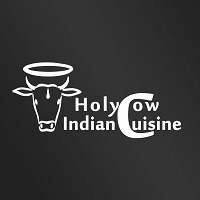 Holy Cow Indian Cuisine Logo